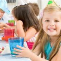 toddler party